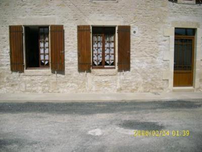 Vente maison / villa Saint-jean-d'angély 300600€ - Photo 4