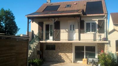 Maison Montigny 5 pièce (s) 100 m²