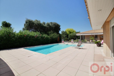 Sale house / villa Cassis