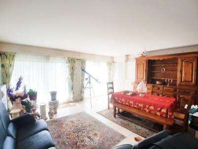 CAUDRY Appartement rez-de-chaussée dans résidence haut de gamme