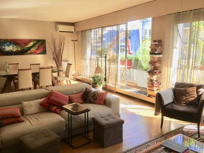 Vente Appartement Paris Ranelagh - 154m²