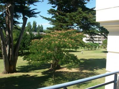 Bel appartement la baule les pins