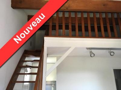 Appartement Aix En Provence - 1 pièce (s) - 22.67 m²