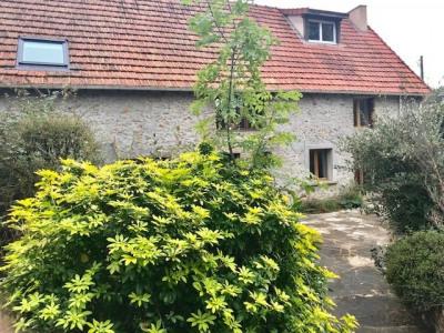 Vaste maison ancienne rénovée