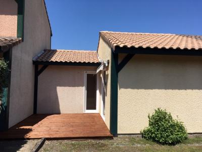 Appartement Soustons 2 pièce (s) 37 m²