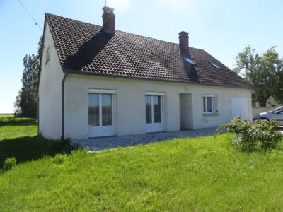 Maison Saint Hilaire Sur Puiseaux 5 pièce(s)
