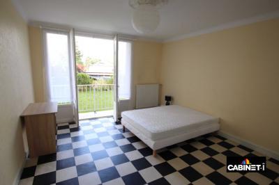 Appartement Nantes 2 pièce(s) 63 m2