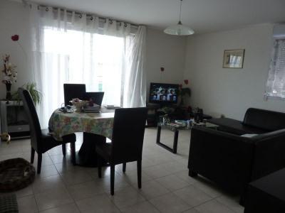 Appartement Pontivy 56300- 3 pièce (s) 62 m²