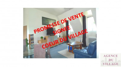 Appartement - 2 pièces - bougival Bougival