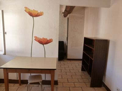 Location appartement Aix en provence 440€ CC - Photo 5