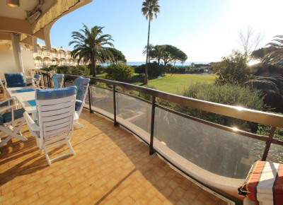 4-room apartment 140 m² in Villeneuve-Loubet