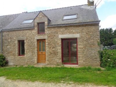 Longère elven - 3 pièce (s) - 90 m²