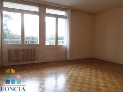 Appartement 4 pièces avec balcon à Bourg en Bresse