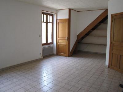 Vente appartement Estrablin (38780)