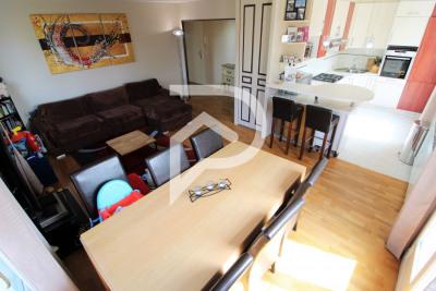 Appartement St Gratien 5 pièce (s) 81 m²