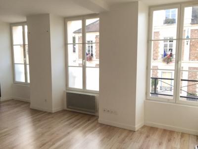 Appartement lumineux deux pièces