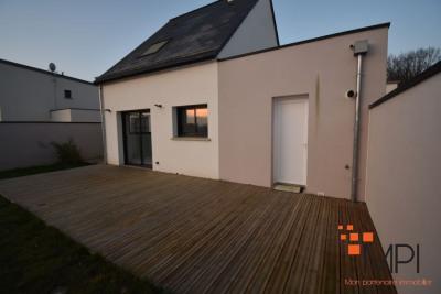 Maison de type 5 Pleumeleuc 35137,5 pièce (s) 88.54 m²