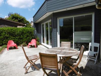 Maison individuelle le mesnil esnard - 6 pièce (s) - 138 m²