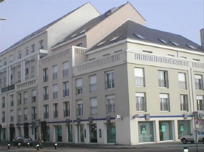 Appartement la roche sur yon - 2 pièce (s) - 46.06 m²