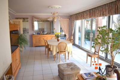 Maison Vezin Le Coquet 8 pièce (s) 172 m²