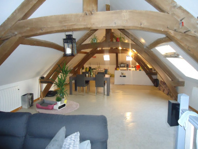 Location appartement Choisy Au Bac