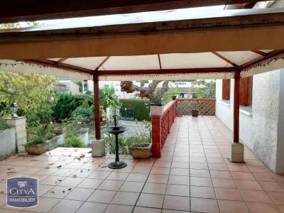Vente maison / villa Rieucros (09500)