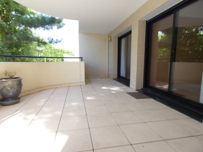 Appartement 4 pièce (s) 112.88 m²
