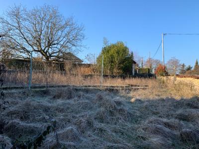 Terrain 200 m²