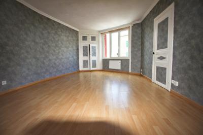 Appartement T3- rue de belgique