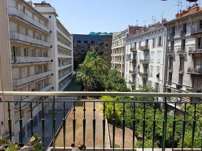 Appartement Nice 4 pièce (s) 101666 m²