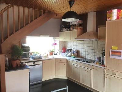 Maison l'aiguillon sur mer - 6 pièce (s) - 107 m²