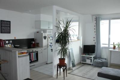F2 meublé - 46,22 m²