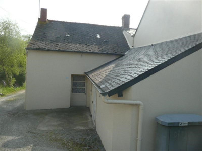 Location maison / villa Chateaubriant (44110)