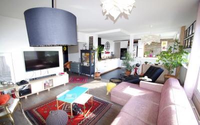 Appartement T4 de 83m² lumineux et rénové