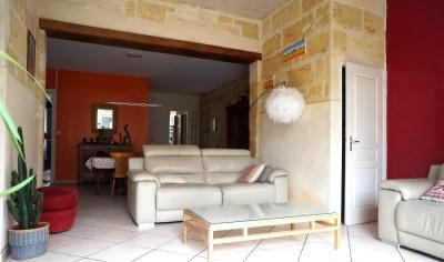 Bordeaux Saint genes maison 6 pièces 147 m² jardin 40 m²