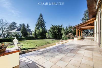 Maison 6 pèces - 300 m² - 69370 - Saint-didier-au-mont-d'or
