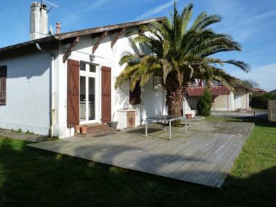 Maison Seignosse 5 pièce (s) 165 m² environ, sur un