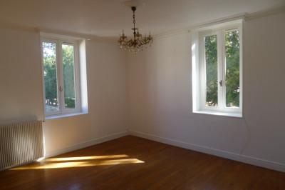 Appartement Bourgoin Jallieu 3 pièce(s) 61 m2