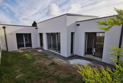 Maison 5 pièce (s) 100.33 m²