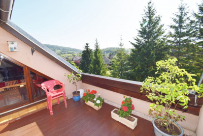 Epagny village - duplex 5 pièce (s) - 120 m² utiles
