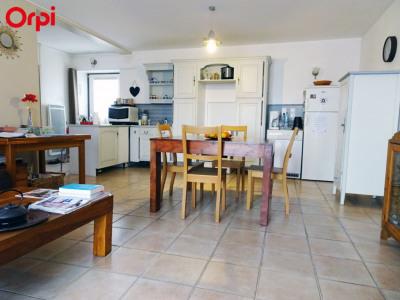 Appartement ste soulle - 2 pièce (s) - 60.4 m²