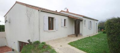 Maison Royan 6 pièce (s) 114 m²