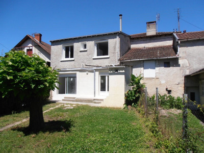 Ensemble Immobilier mixte