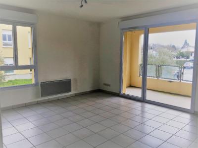 Appartement Dax 3 pièce (s) 55.50 m²