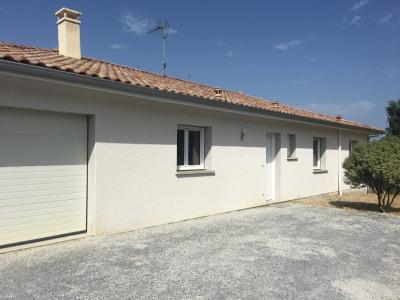 Maison Montfort En Chalosse 5 pièce (s) 112.50 m²