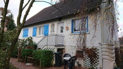 Pavillon ssol total - 3 chambres + combles aménageables