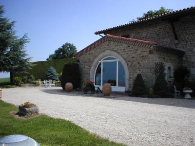 Maison Ceilloux 10 pièce(s) 380 m2