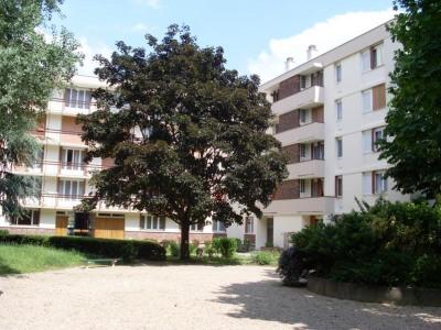 Appartement st ouen l aumone - 5 pièce (s) - 85 m²