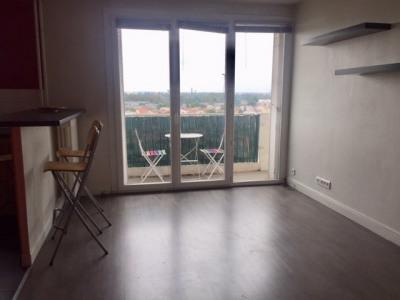 Toulouse Minimes - Appartement 2 pièces