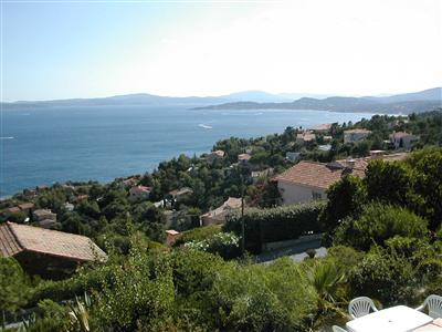 Vacation rental house / villa Les issambres 885€ - Picture 2